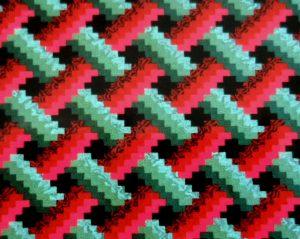 Weaver Fever quilt